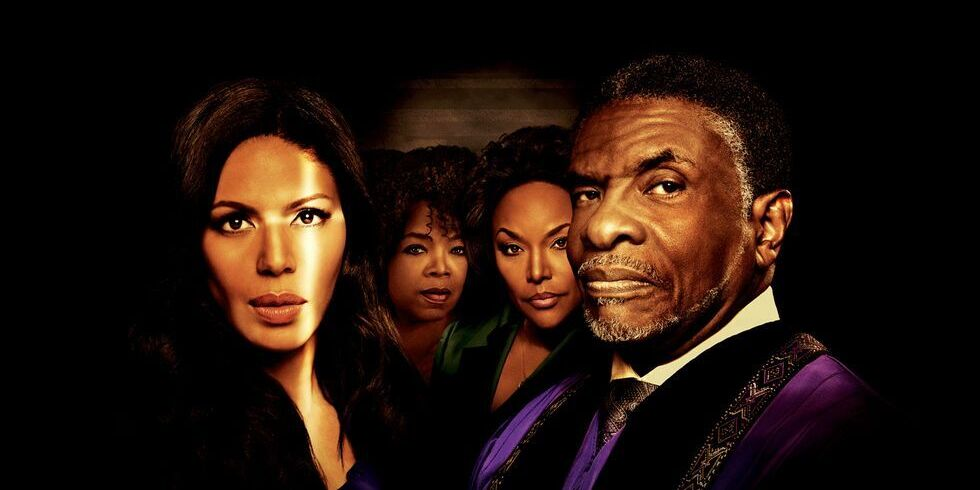 Greenleaf season 5