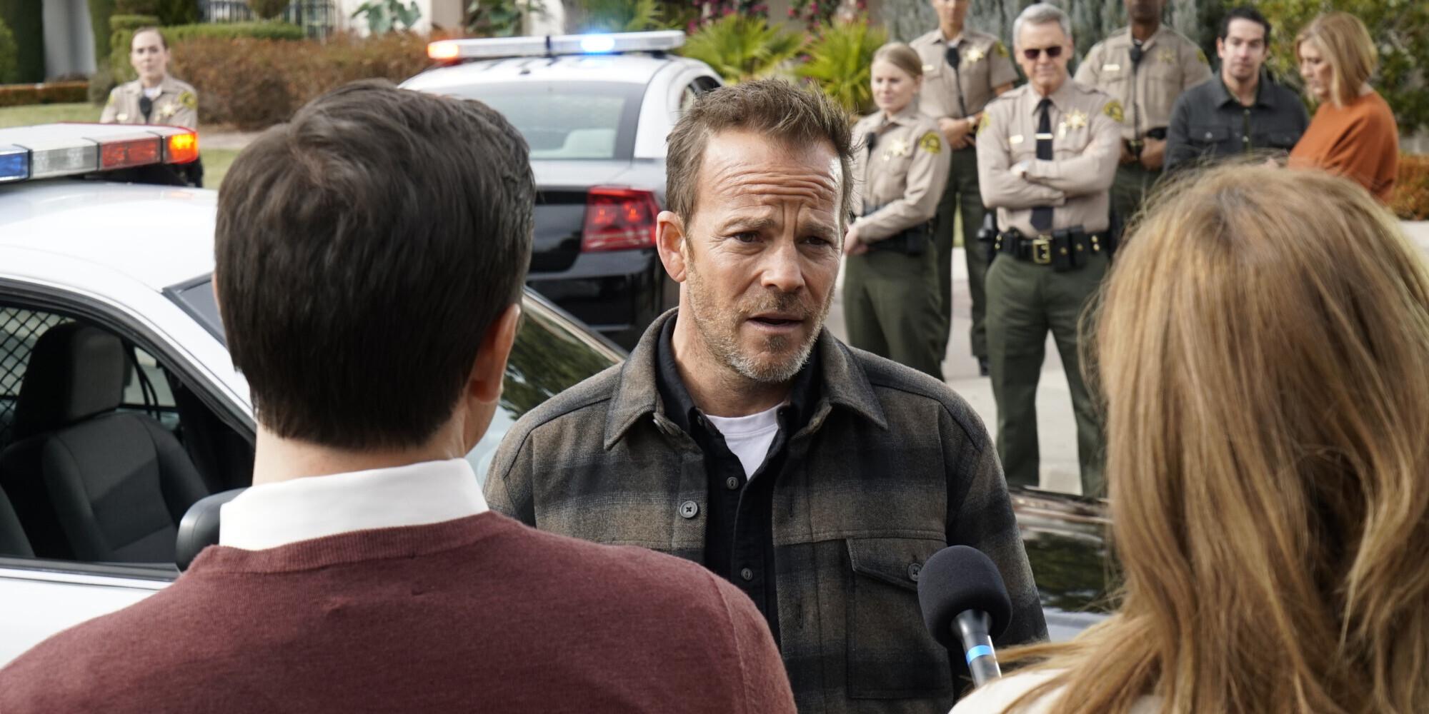 Deputy Season 2