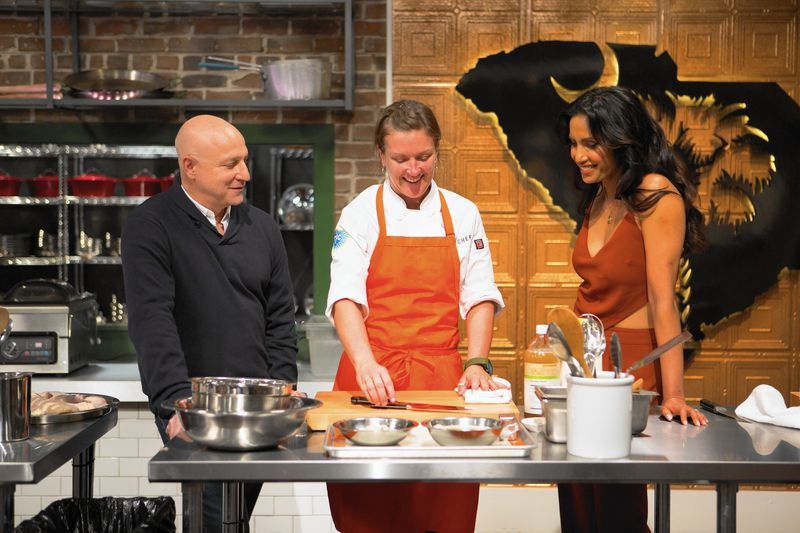 Top Chef Filming Locations