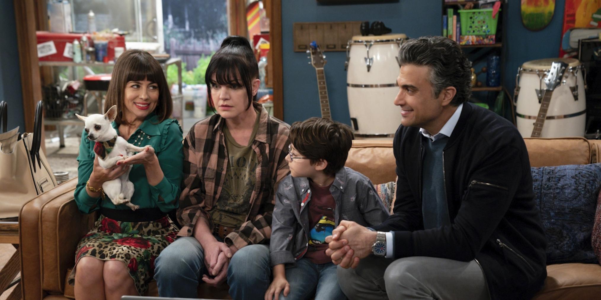 Broke Season 1 CBS