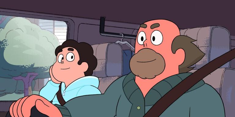 Steven Universe Future Episode 17 18 19 20