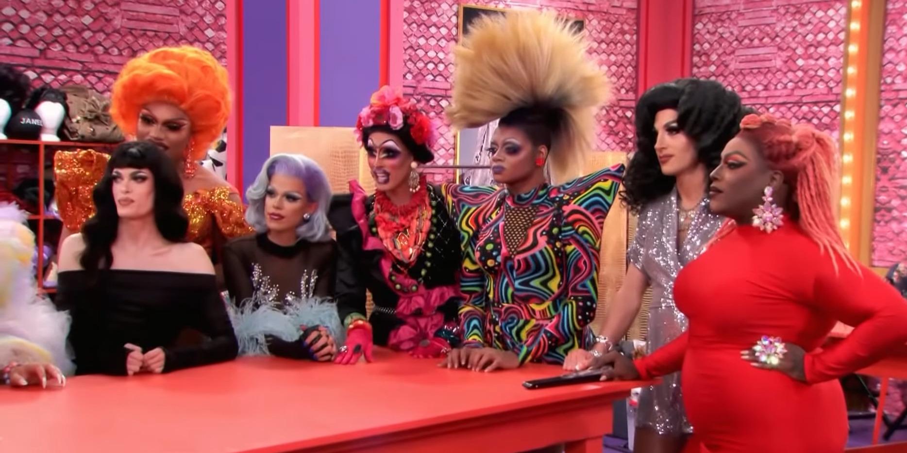 RuPaul's Drag Race Season 12 Episode 4