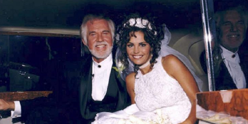 Wanda Miller Kenny Roger S Wife Marriage And Children