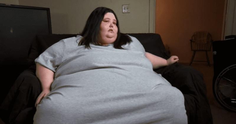 christina pierdere în greutate tlc regim de slabit in 4 etape