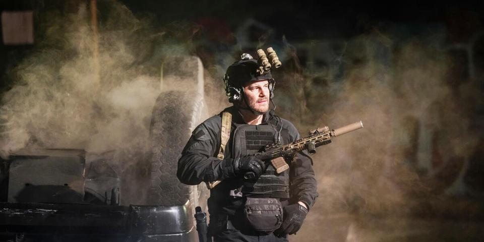 SEAL Team Season 3 Episode 19
