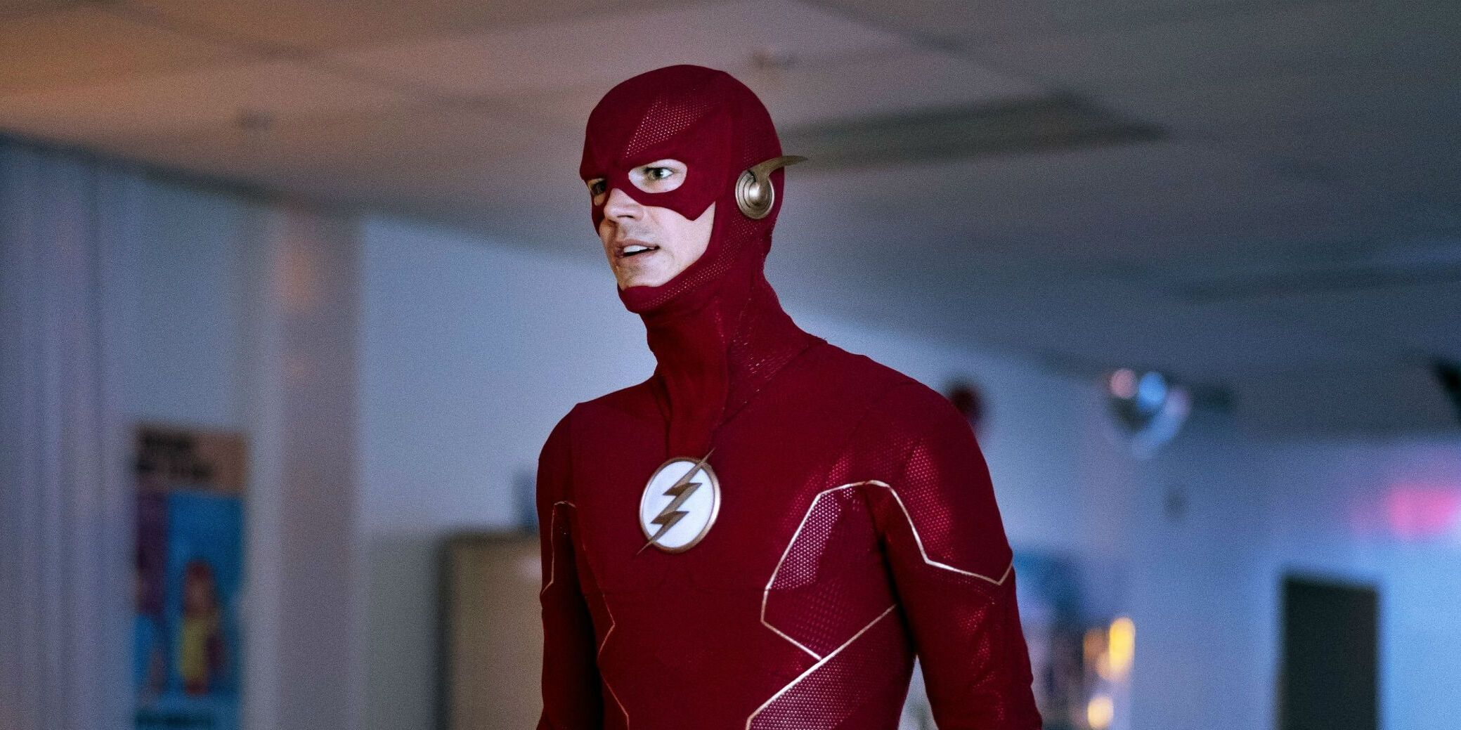 The Flash Season 6 Episode 17