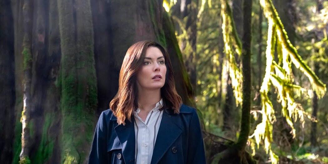 Ruby Herring Mysteries: Prediction Murder Filming Locations