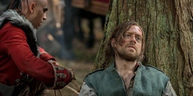 Outlander Season 5 Episode 8