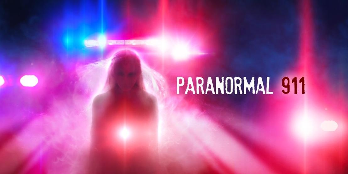 Paranormal 911 Season 2