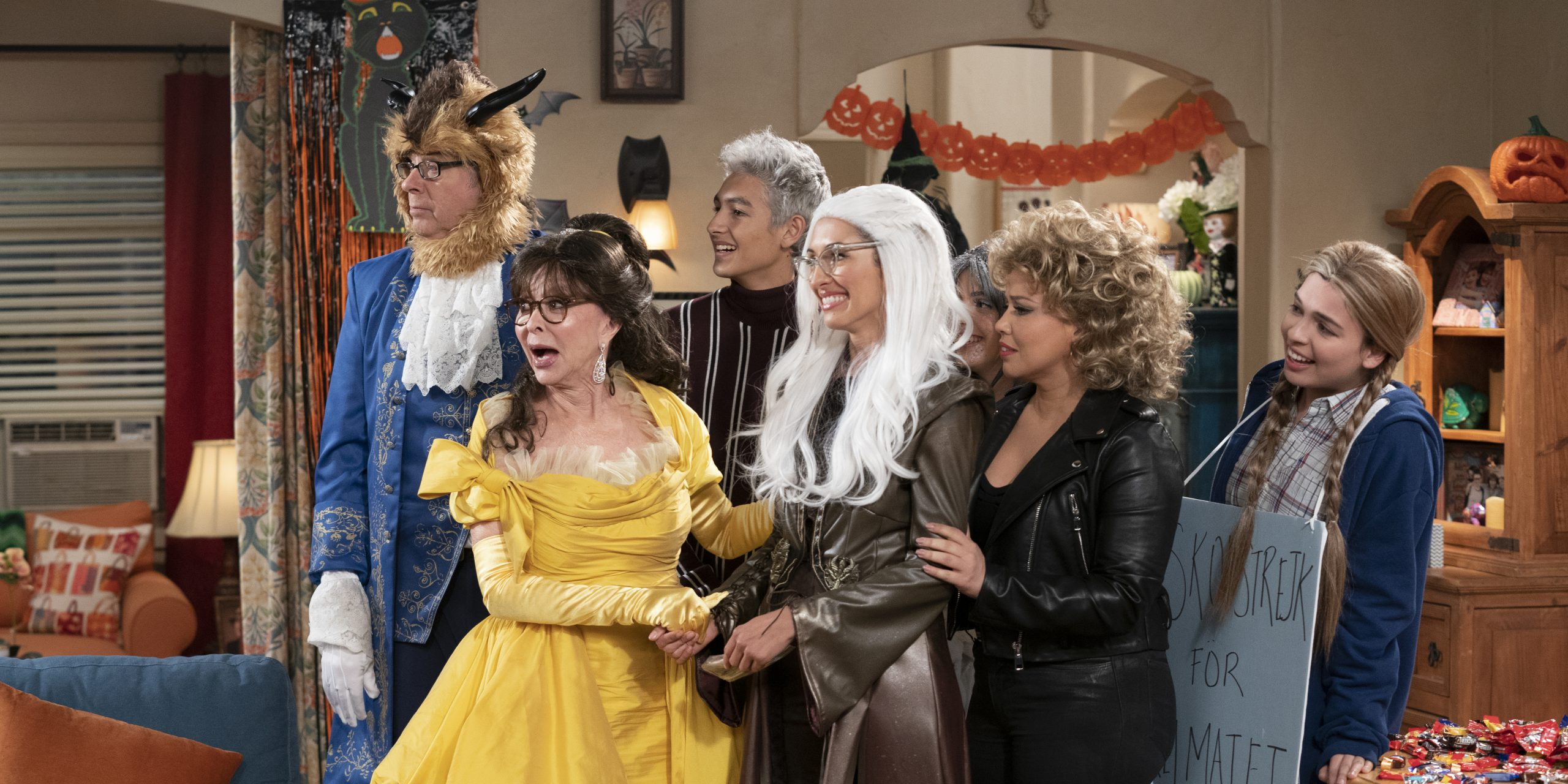 One Day at a Time Season 4 Episode 5