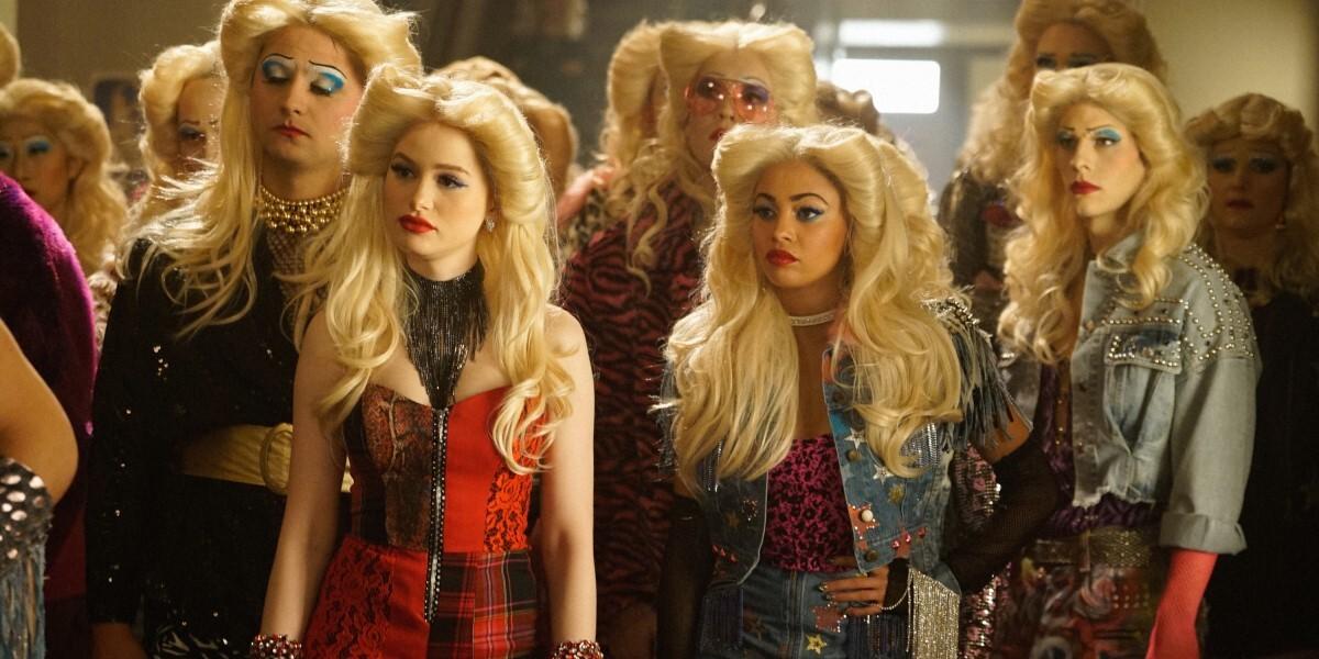 Riverdale season 4 episode 18