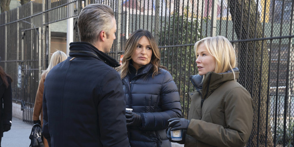 Law and Order: SVU Season 21 Episode 20