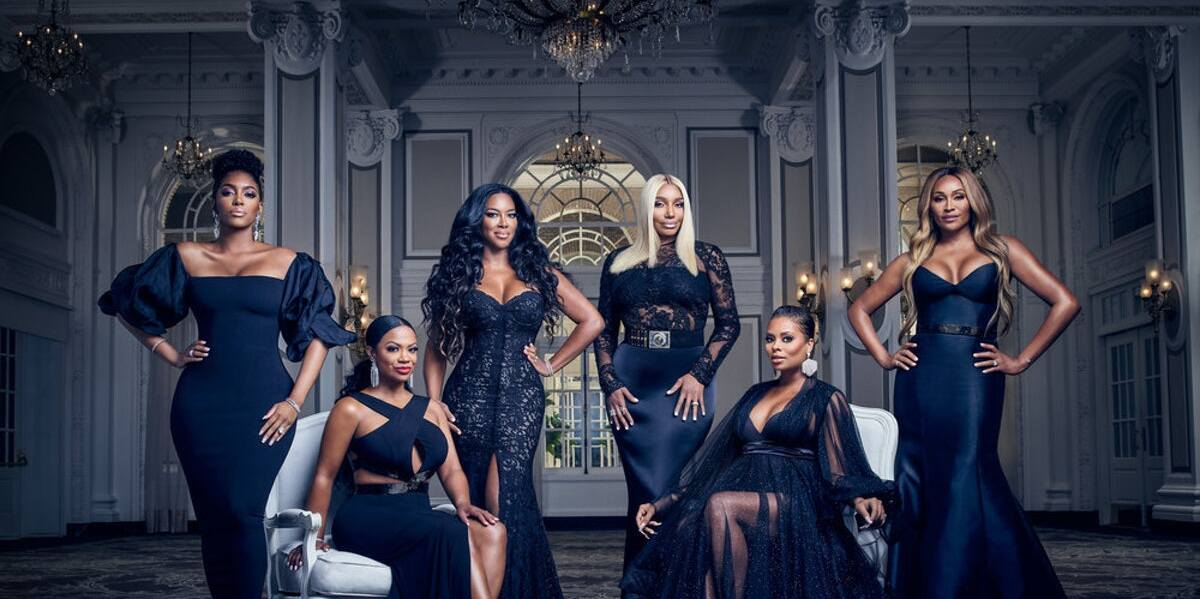 The Real Housewives of Atlanta Season 13