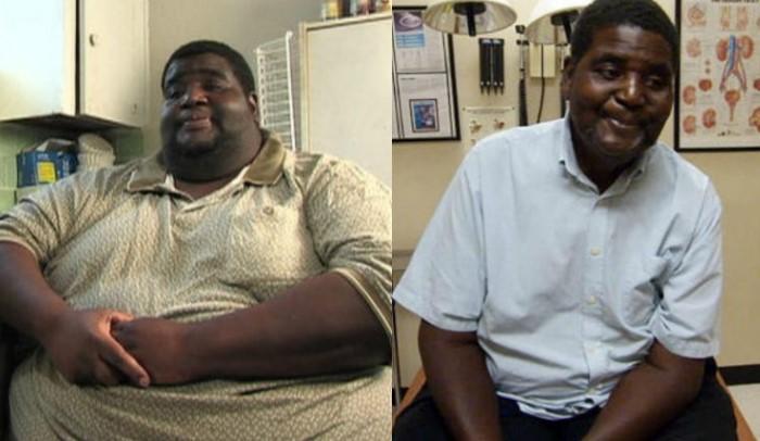 henry tlc pierdere în greutate)