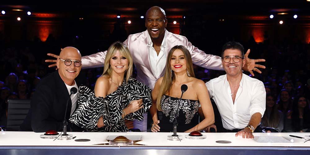 America's Got Talent Season 15