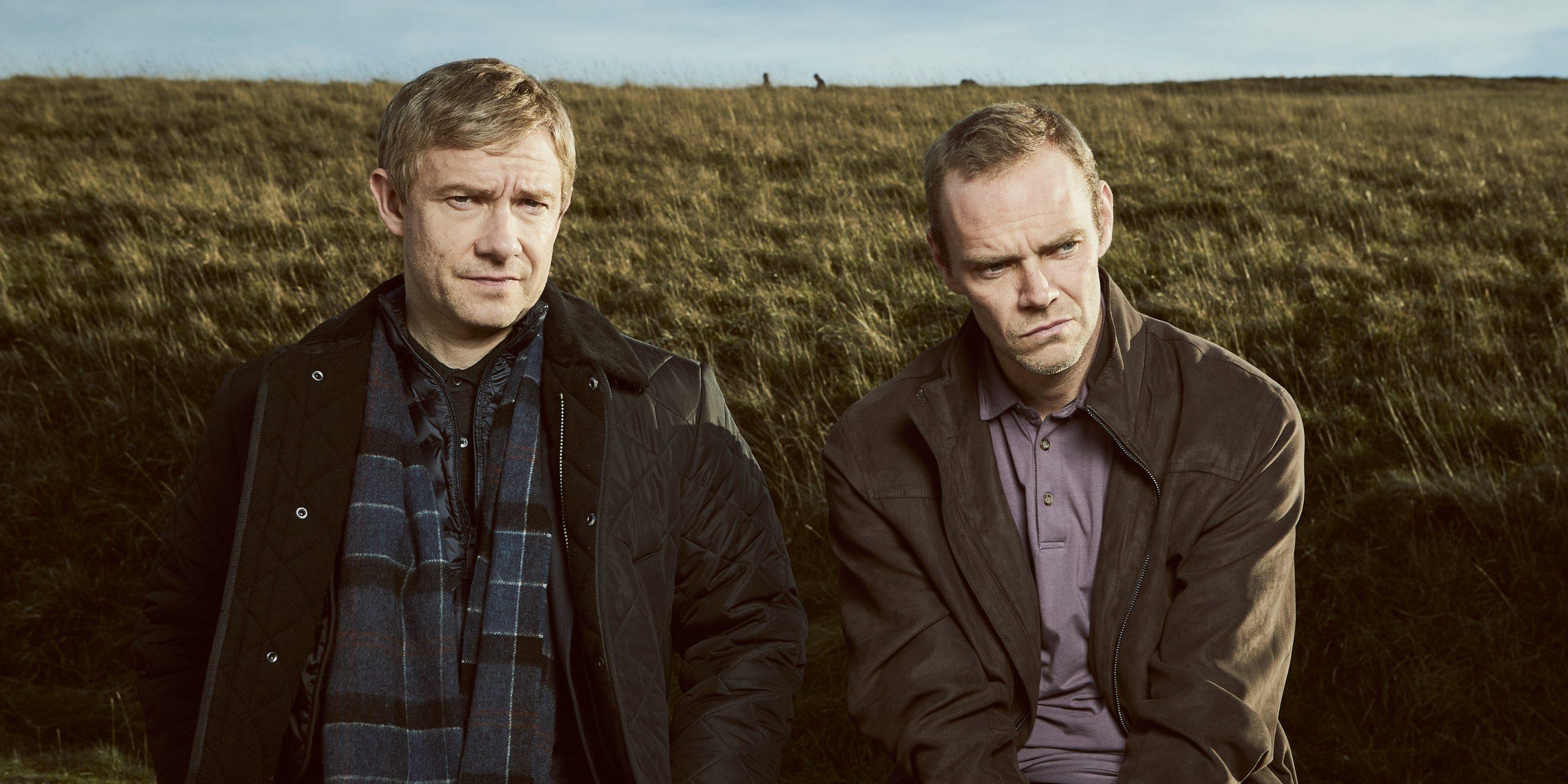A Confession Season 2 ITV