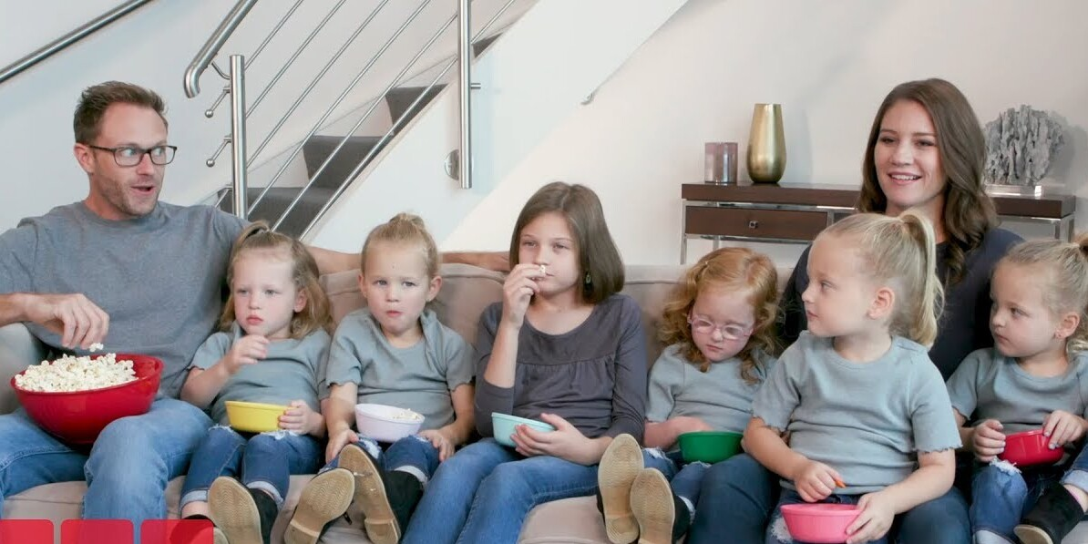 Outdaughtered Filming Locations