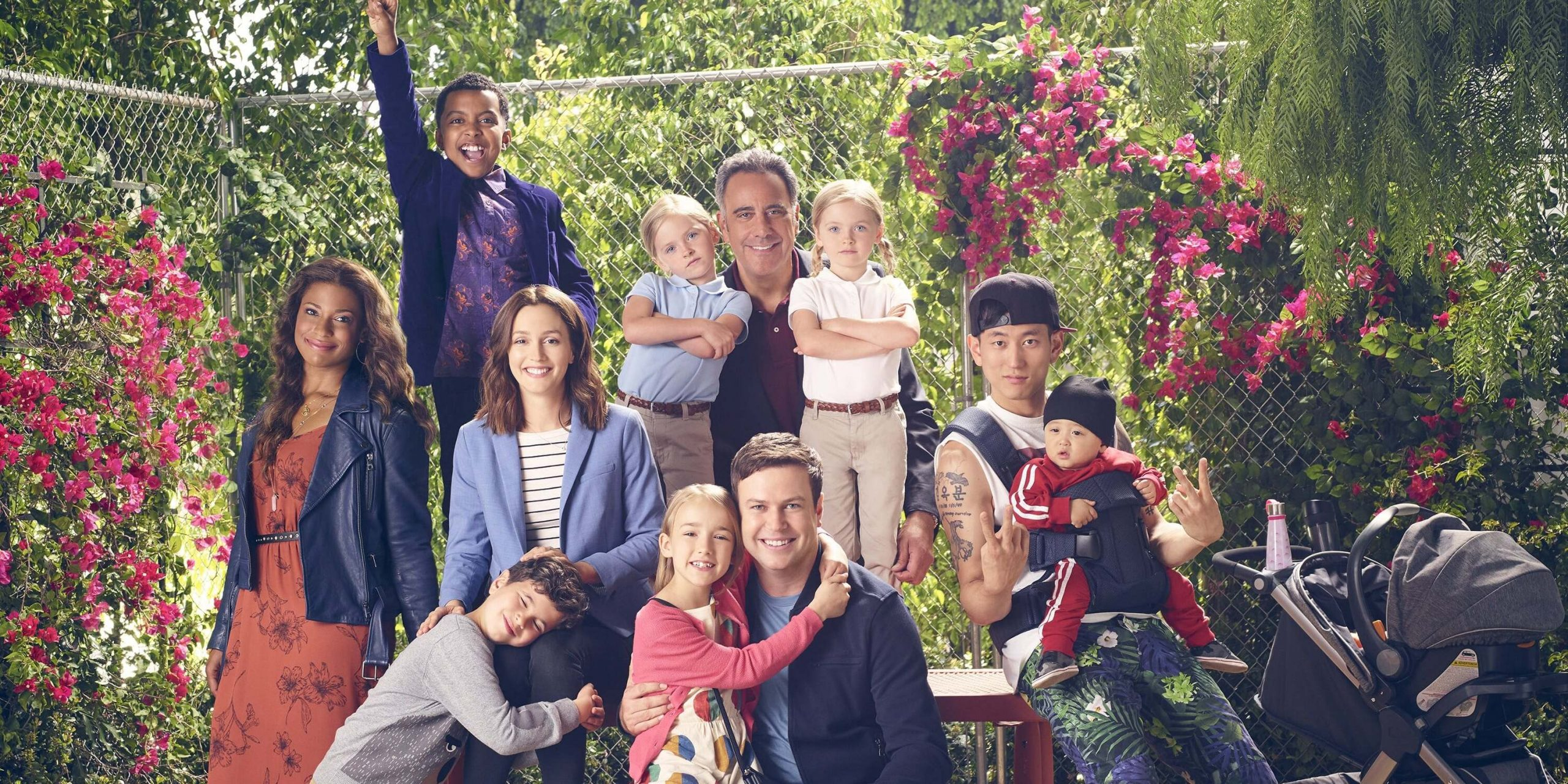 Single Parents Season 3