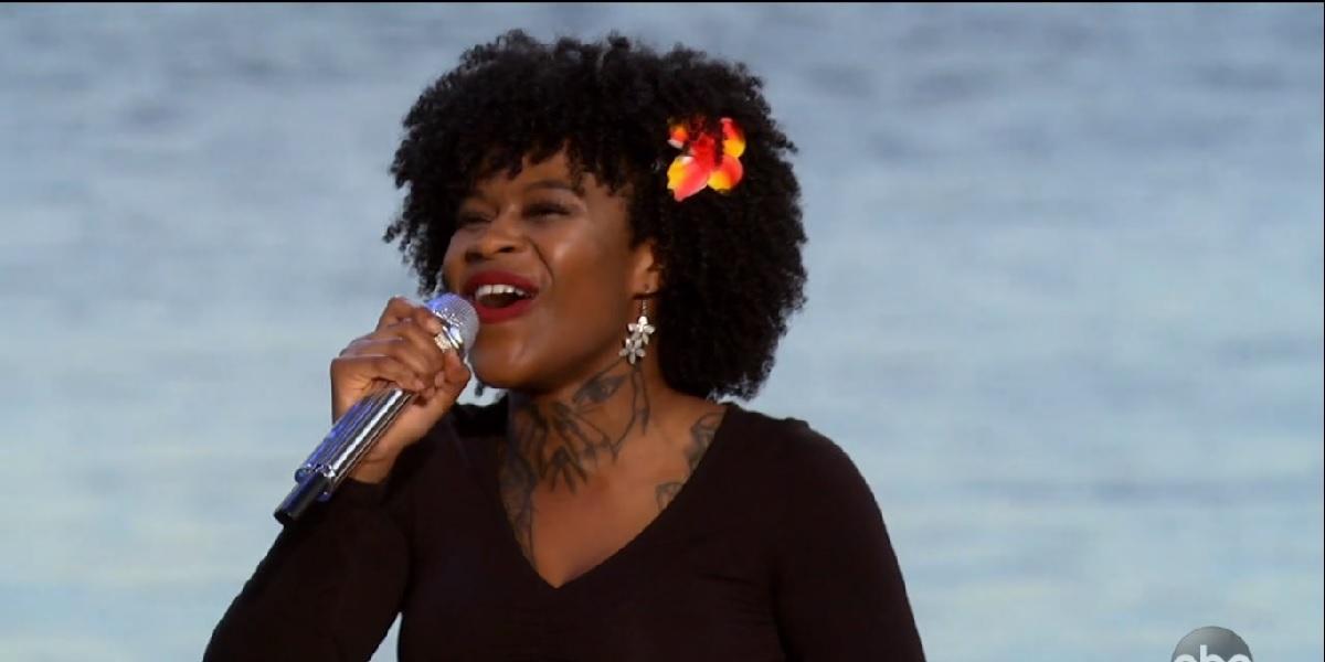 Just Sam American Idol Winner 2020