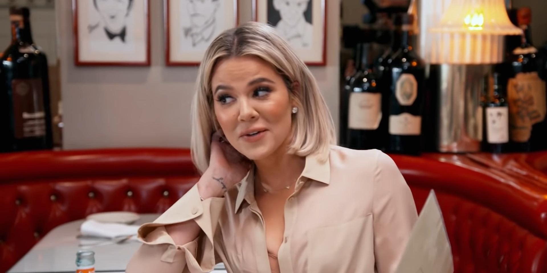 Keeping Up with The Kardashians Season 18 Episode 7