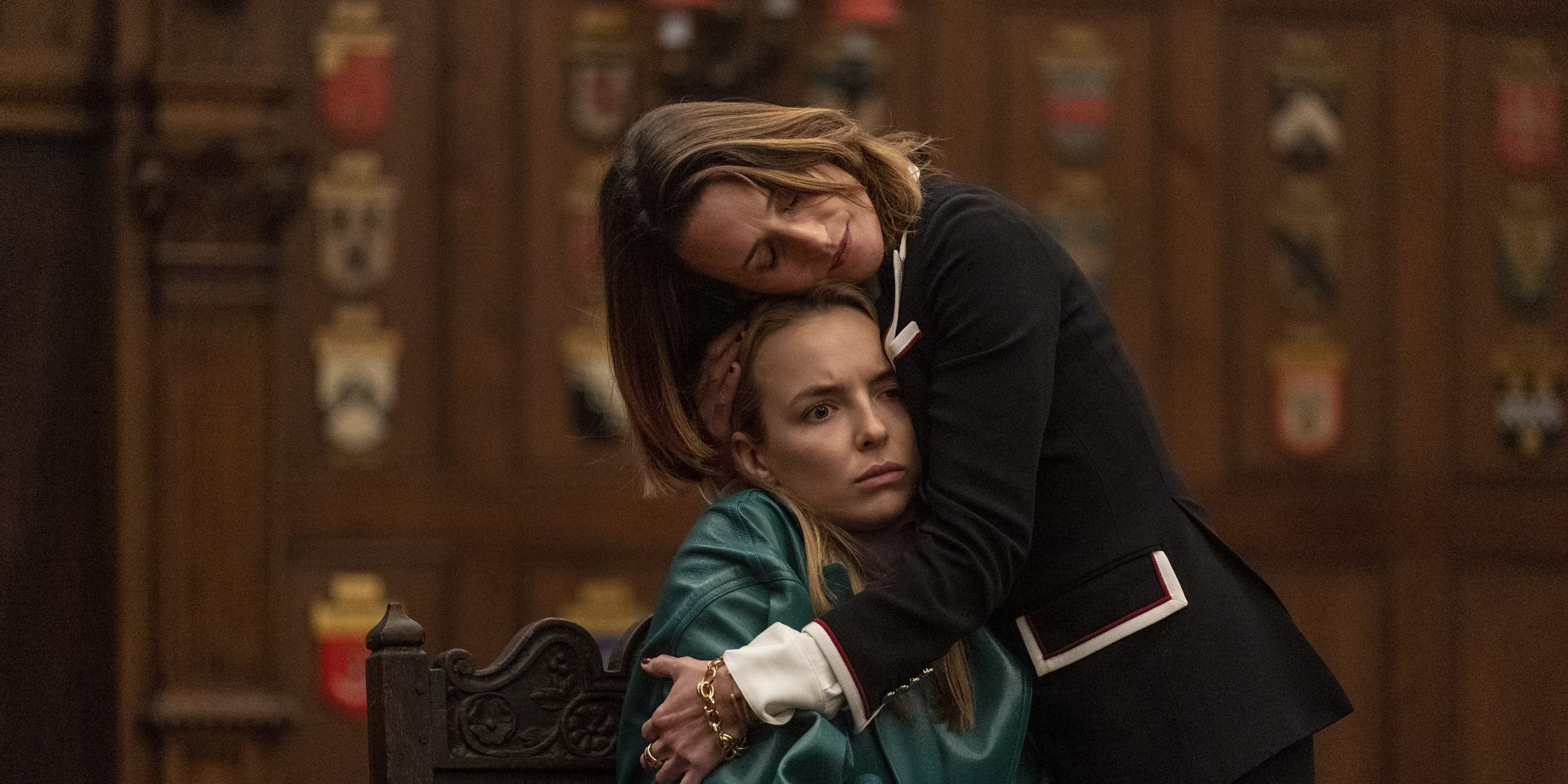 Killing Eve Season 3 Episode 8 Finale Spoilers