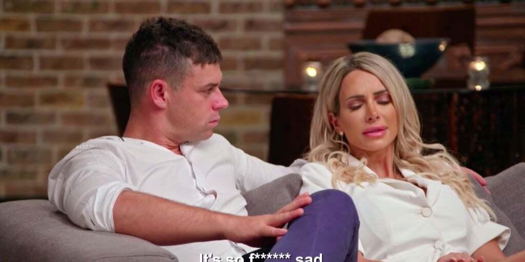 Married at First Sight: Australia Season 7