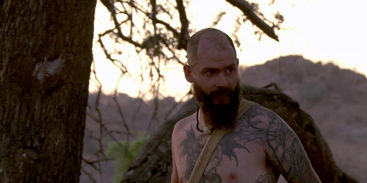 Naked and Afraid XL Season 6 Episode 2