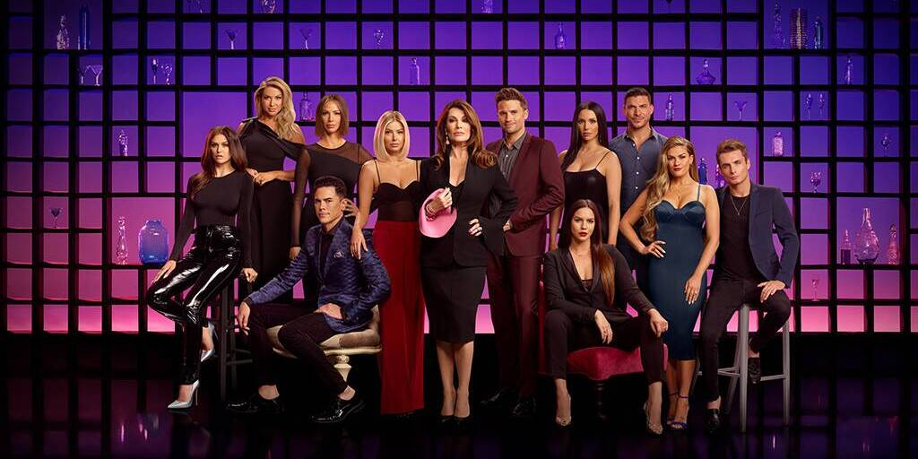 Vanderpump Rules Season 9