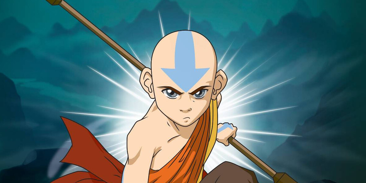 Shows Like Avatar: The Last Airbender