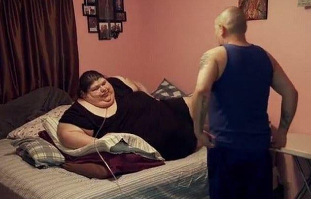 """Laura din """"Viața mea de 600 de kilograme"""" acum: vezi călătoria ei incredibilă de slăbit!"""