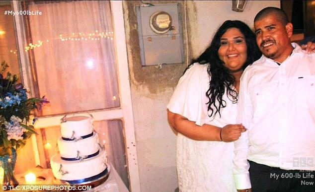 Unde este; Viața mea de de kilograme; Pacienta Star Ashley TLC devine una în sezonul 5