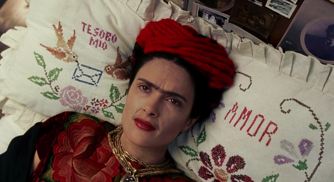 Where Was Frida Filmed? 2002 Movie Filming Locations