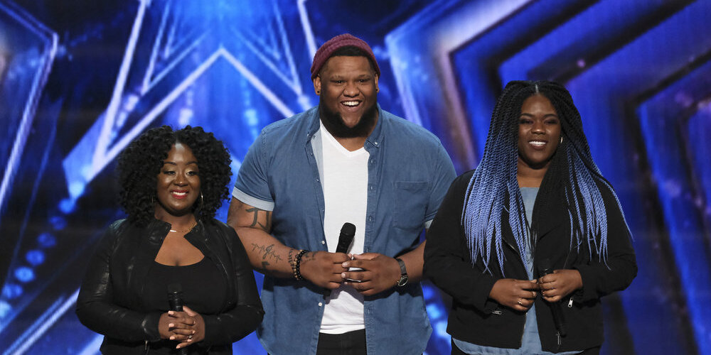 America's Got Talent Season 15 Episode 4