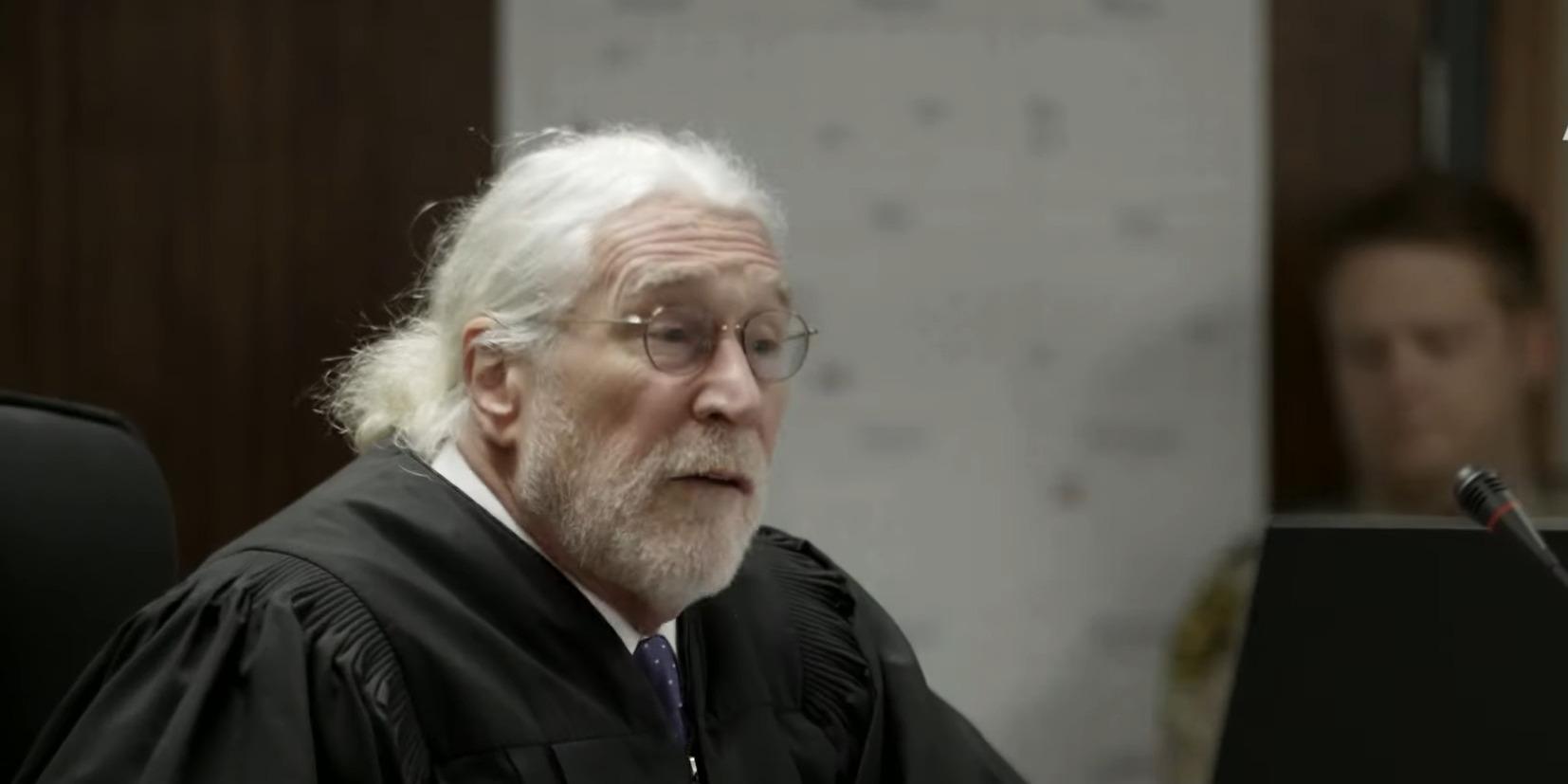 Accused: Guilty or Innocent Season 2