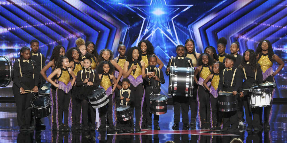 America's Got Talent Season 15 Episode 9