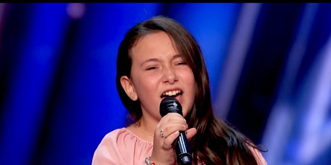America's Got Talent Roberta Battaglia