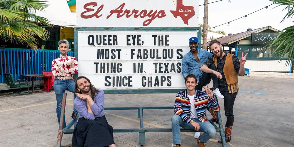 Queer Eye Season 6 release date