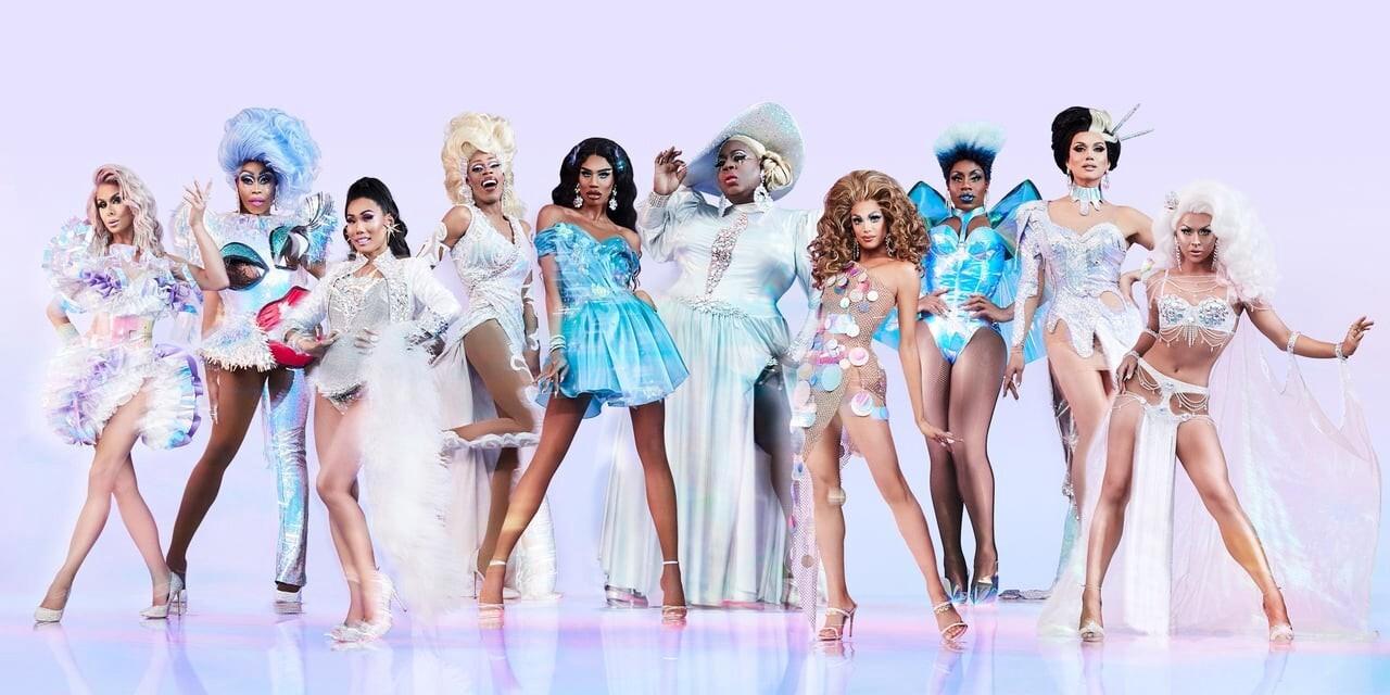 RuPaul's Drag Race All Stars Season 5 Episode 2 Episode 1 recap