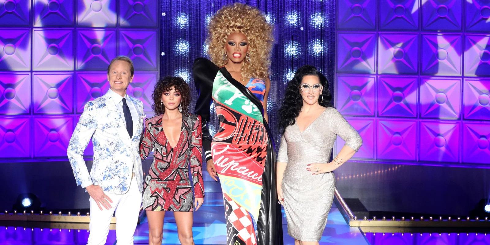 RuPaul's Drag Race All Stars Season 5 Episode 5