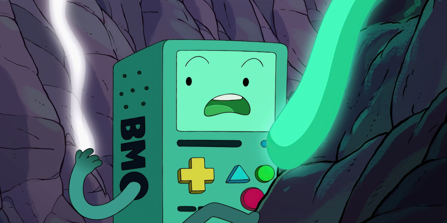 Adventure Time: Distant Lands Episode 2