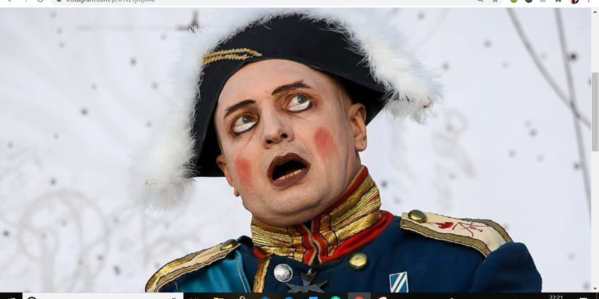 Vadim Savenkov America's Got Talent