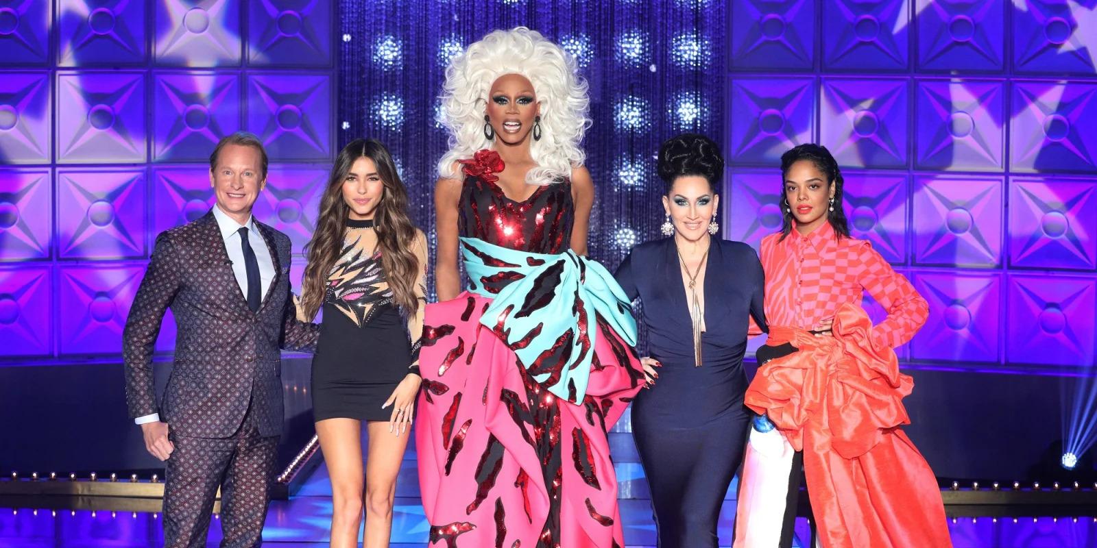 RuPaul's Drag Race All Stars Season 5 Episode 3