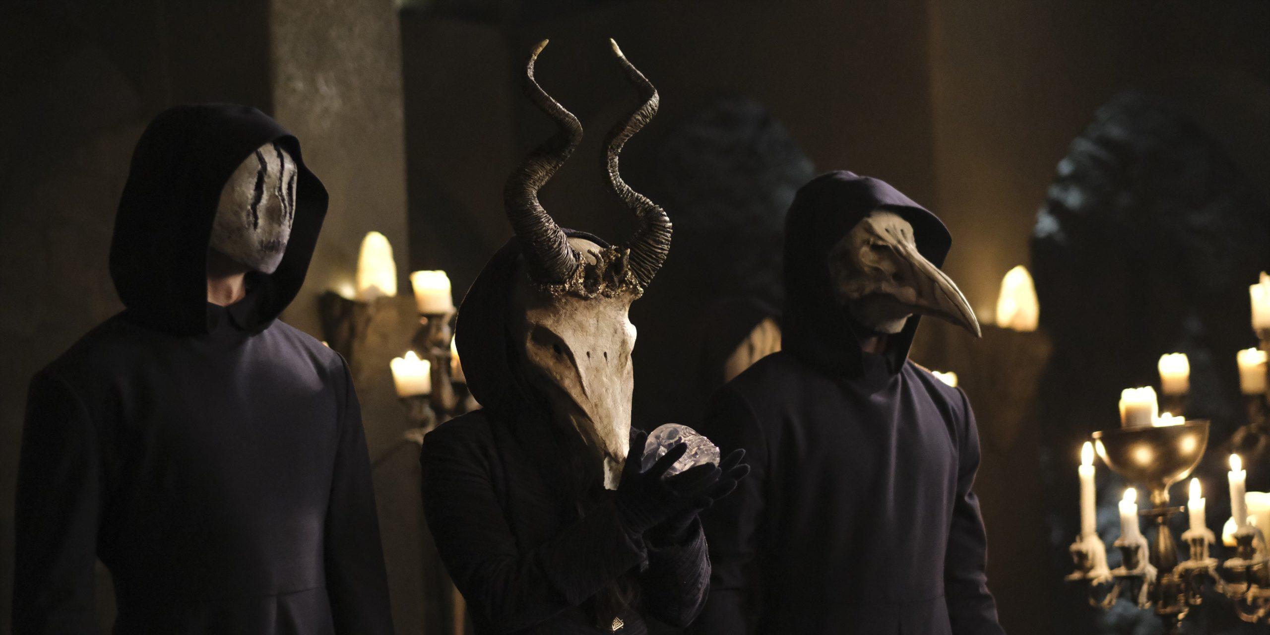 The Order Season 3