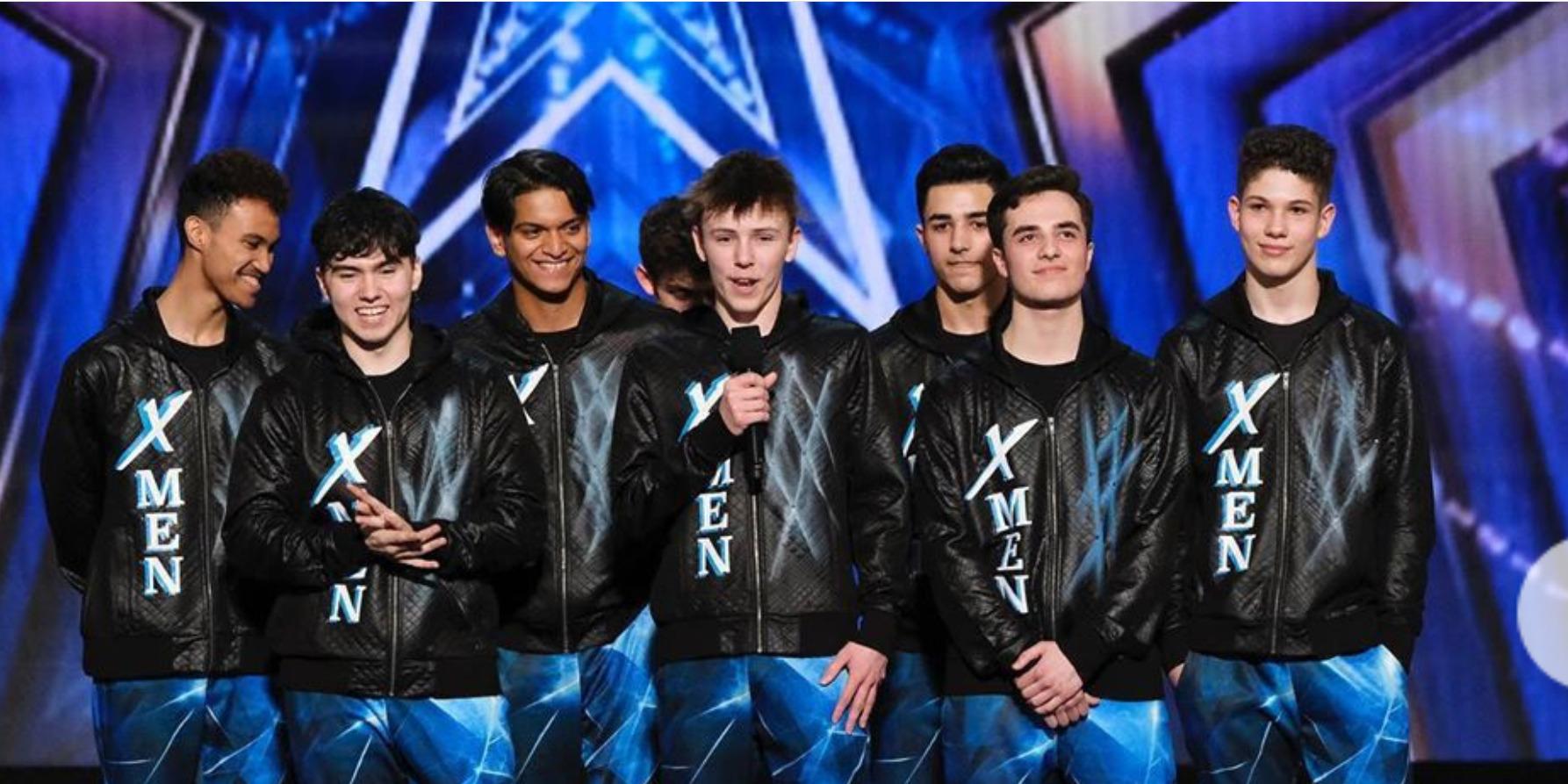 Xtreme Dance Force America's Got Talent