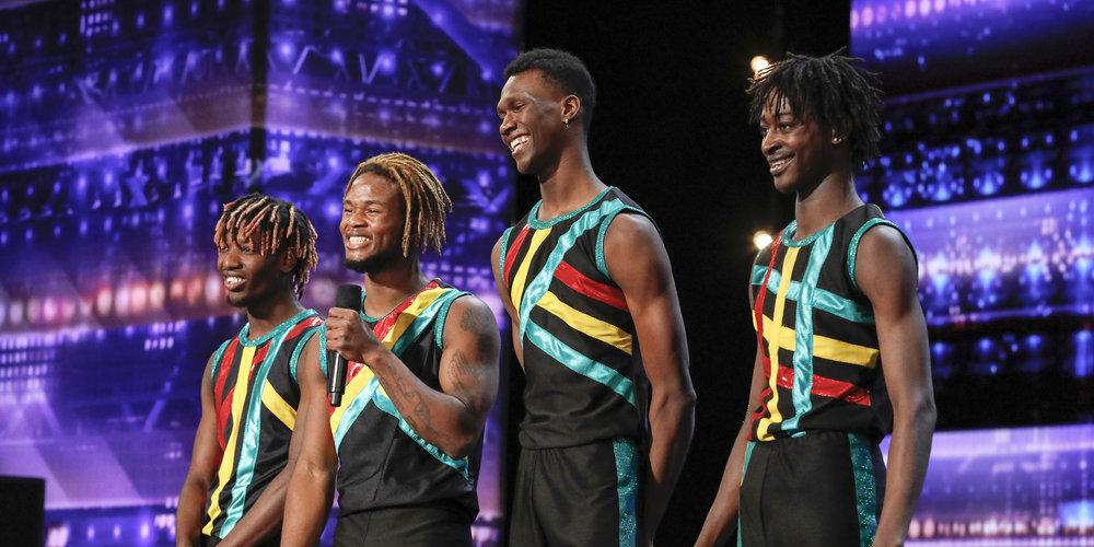 America's Got Talent Season 15 Episode 6