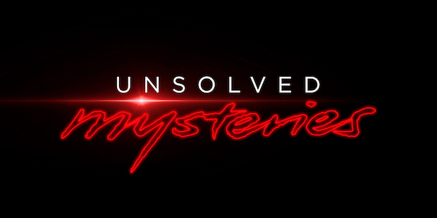 Unsolved Mysteries Season 2