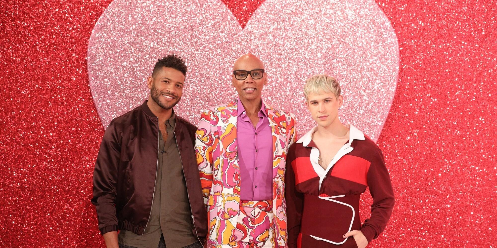 RuPaul's Drag Race All Stars Season 5 Episode 6