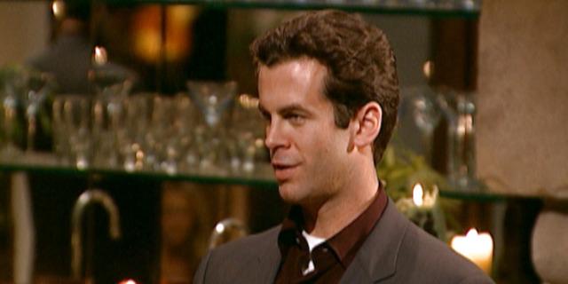 Alex Michel The Bachelor