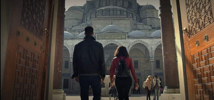 The Protector Filming Locations