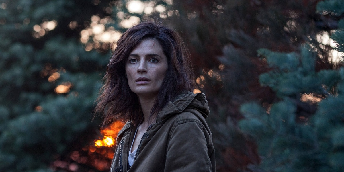 Absentia Filming Locations